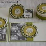 7 A Dandelion Invitate collection