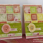 Patchwork Flower Birthday - collection