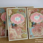Vintage Roses - collection
