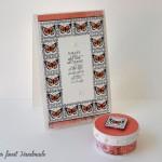 ročno-delo-voščilnica-uhani-škatlica-darilo-komplet-metuljčki