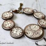 ročno-delo-nakit-zapestnica-trenutek-ura