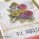 rocno-delo-darilo-voscilnica-cestitka-posebna-s-semeni-cvetlice-vrt-cinija-zinija-detajl