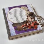 rocno-delo-unikat-voscilnica-knjiga-moski-gobe-gozd-narava-storz-jesen-vijolicna-listje