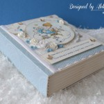 rocno-delo-unikat-voscilnica-knjiga-posebna-cestitka-krst-fantek-angelcek-dojencek-ovcice-zajcki-detajl-hrbet