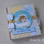 rocno-delo-unikat-voscilnica-knjiga-posebna-cestitka-krst-fantek-angelcek-zvezde