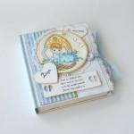 rocno-delo-unikat-voscilnica-knjiga-posebna-cestitka-otroška-krst-fantek-cipka