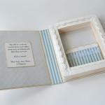 rocno-delo-unikat-voscilnica-knjiga-posebna-cestitka-otroška-krst-fantek-cipka-notranjost