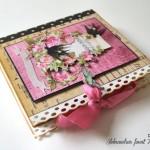 rocno-delo-unikat-voscilnica-knjiga-posebna-rojstni-dan-darilo-cestitka-lastovke-vrtnice-zavezovanje
