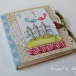 rocno-delo-unikat-voscilnica-posebna-knjiga-darilo-ljubezen-pticka