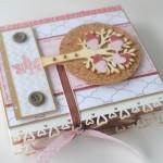 rocno-delo-unikat-voscilnica-posebna-knjiga-darilo-valentinovo-ljubezen-drevo-srcki-zavezovanje