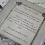 rocno-delo-unikat-voscilnica-posebna-knjiga-poroka-srce-iz-vrtnic-vrtnice-vijolična-bela-detajl-posvetilo