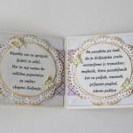 rocno-delo-unikat-voscilnica-posebna-accordion-poroka-zelena-vijolična-podkev-deteljica-sreca-vrtnica-notranjost-2stran