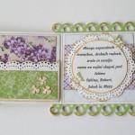 rocno-delo-unikat-voscilnica-posebna-accordion-poroka-zelena-vijolična-podkev-deteljica-sreca-vrtnica-notranjost-3stran