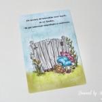 rocno-delo-unikat-voscilnica-posebna-sestavljanka-puncka-kuzek-za-plotom-prijatelj