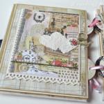rocno-delo-unikat-album-za-fotografije-ljubezen-poroka-vintage-vrtnice-cipka-ptice-ura-druga-stran