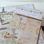 rocno-delo-unikat-album-za-fotografije-ljubezen-poroka-vintage-vrtnice-cipka-ptice-ura-prva-stran-detajl-kartoncek-za-fotografije