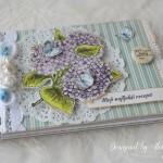 rocno-delo-unikat-knjiga-zvezek-za-recepte-mini-cvetlicna-hortenzija-metulji-cipka