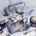 Aleksandra-Mihelic-Finnabair-Mixed-up-creative-november2019-altered-teapot-4