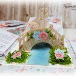 Exploding-box-card-wedding-Bridge-Couple-Idylic-4