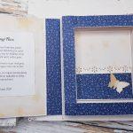 rocno-delo-unikat-darilo-voščilnica-knjiga-krst-deček-temno-modra-precious-5