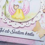 rocno-delo-unikat-darilo-voščilnica-knjiga-krst-roza-medvedek-gugalnica-4