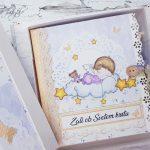rocno-delo-unikat-darilo-voščilnica-knjiga-krst-vijola-angel-oblak-2