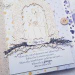 rocno-delo-unikat-darilo-voščilnica-knjiga-poroka-poročni-par-sivka-marjetice-5