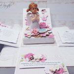 rocno-delo-unikat-voščilnica-škatlica-presenečenja-krst-angelček-krstna-voda-bela-roza-3