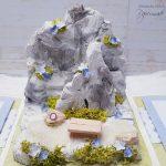 rocno-delo-unikat-voščilnica-škatlica-presenečenja-rojstni-dan-50let-abraham-gore-klopica-planika-4